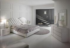 Camere da letto STILEMA - #salerno #casa #dreamhouse #homeidea #arredamento #wedding #salerno #stilema