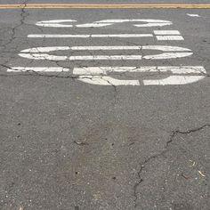 #Oakland #stop #lane #cement #concrete #asphaltart #lineart #urban #urbanart #urbanarcheology #pavement #hardscape #streetart #modern #modernist #accidentalart #abstractart #abstract #art #lookdown #unintentionalart #unexpectedart #crosswalk #minimalist #minimal #intersection #asphaltography #roadart #streetmarkings #crossing