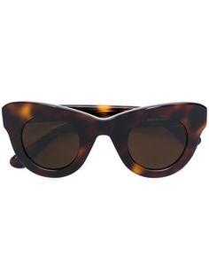 e8b29d9b54b Sun Buddies Uma Tortoiseshell Sunglasses - Farfetch