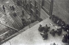 Alexander Rodchenko Working with an orchestra 1933 Alexander Rodchenko, Old Photography, History Of Photography, Street Photography, Russian Constructivism, Gelatin Silver Print, Monochrom, Photo Reference, Photomontage