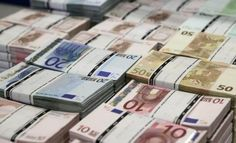 Investment and Trading: Euro on shaky ground, stocks up on talk of aggress... http://www.tradingprofits4u.com/
