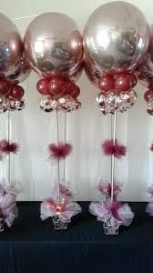 Balloon Arrangement consists of: 1 x Orbz Balloon 2 x 40cm Confetti Balloons 1 x Foil Heart Balloon 5 x Chrome Latex balloons treated with hi float Matching Ribbon & Weight included Approximate float time 2 - 5 days. Tulle Balloons, Confetti Balloons, Gold Confetti, Wedding Balloons, Balloon Garland, Rose Gold Balloons, Latex Balloons, Ballon Decorations, Balloon Centerpieces