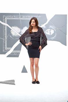 LANG YARNS FATTO A MANO 205 - COLLECTION # 11 Ella Lang Yarns, Vests, Fiber, Creations, Spring Summer, Knitting, Collection, Knits, Accessories