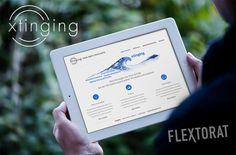 xtinging | Screendesign