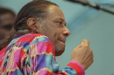 Horace Silver  The prolific jazz pianist and composer cofounded the legendary Jazz Messengers, pioneered the genre known as hard bop and influenced generations of musicians with a style that encompassed all his musical loves: gospel, blues, Latin rhythm. He was 85.  http://www.latimes.com/local/obituaries/la-horace-silver-20140621-photo.html
