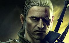 The Witcher Face Scarm Witcher 3 Wild Hunt, The Witcher 3, Hd Backgrounds, Hd 1080p, Jon Snow, Hd Wallpaper, Concept Art, Joker, Eyes