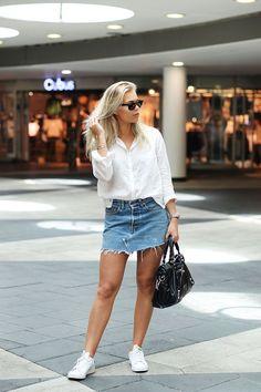 Dagens outfit (Andrea Hedenstedt)