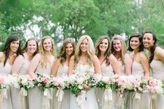 Photography: Heather Hawkins Photography - www.heatherhawkinsphoto.com/  Read More: http://www.stylemepretty.com/2014/10/22/spring-garden-wedding-full-of-romance/