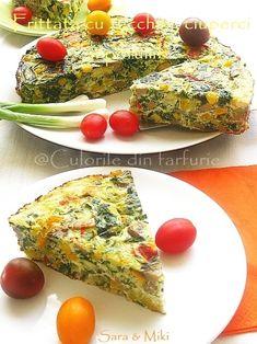 Frittata, Baby Food Recipes, Zucchini, Foods, Drinks, Breakfast, Recipes For Baby Food, Food Food, Drinking