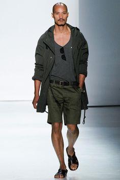 2016年春夏メンズコレクション - トッド スナイダー(TODD SNYDER)ランウェイ|コレクション(ファッションショー)|VOGUE