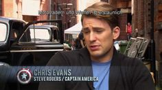 CAPTAIN AMERICA| Featurettes - Erweiterte Technologie eng / ger sub (+pl...