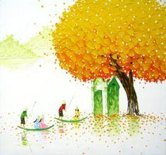 Phan Thu Trang, Vietnamese Artist