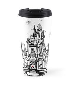 mug, travel mug, coffee, disney, mouse in love, mickey, minnie, mouse, love, marriage, relationship, disney, mice, cinderella, couple, king, queen, castle, walt disney, disneyland, magic kingdom, prince, princess, frozen, fireworks, july, fourth of july, independence day, happily ever after, fairy tale, wedding, happy, cute, midnight, twilight, sparks Stacey Roman