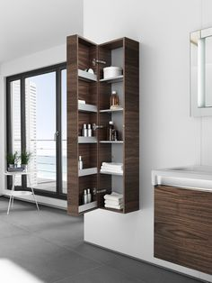 remodeling bathroom ideas diy is entirely important for your home. Whether you pick the bathroom remodeling ideas or remodeling bathroom ideas diy, you will make the best diy bathroom remodel ideas for your own life. Small Bathroom Storage, Bathroom Design Small, Bathroom Interior Design, Serene Bathroom, Bathroom Designs, Bad Inspiration, Bathroom Inspiration, Bathroom Ideas, Wooden Bathroom