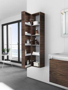 Muebles baño Catálogo 2014 de ROCA