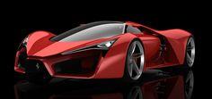 Ferrari F80, l'hypercar de 2020 | GQ France
