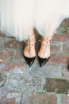 rockstuds and tulle
