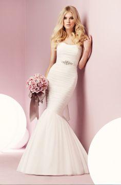 Mermaid Wedding Gowns 2015 Dream Wedding Dresses 53ed9e135280