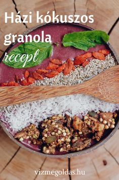 Granola, Chicken, Meat, Recipes, Food, Eten, Recipies, Ripped Recipes, Recipe