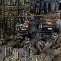 Tempestus Scion from the 68th Deltic Lions. 3 days of painting. Total army is  20 scions and 2 Tauroxes.#paintingwarhammer #paintingforgeworld #painting #miniature #miniaturepainting #coolmini #art #warhammer #hobby #colors #model #citadel #wh40000 #wh40k #wh #wargames #vallejo #wargaming #miniart #minipainting #progress #workinprogress #toyart #toyphotography #warhammer40k #gamesworkshop #wip #miniwargaming #airbrush #garagekit