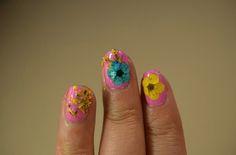 Ciate London Flower Manicure Review!