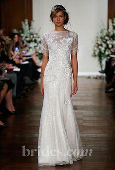 2013 Wedding dress trends