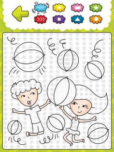 coloring smart 5