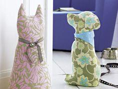 Türstopper Hund & Katz