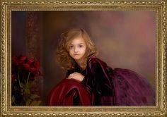 Karen Sperling Art & Photography + Artistry Corel Painter Tutorials | Corel Painter Book Volume 3
