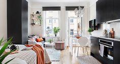 10 ideias de Como Decorar Espaços Pequenos   Anna Fasano