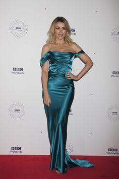 Dannii Minogue Photos Photos - BBC Worlwide Showcase - Zimbio