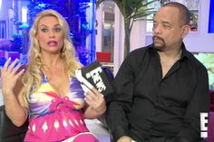 Ice-T and Coco Talk Post-Baby Sex and Other New Parent Stuff