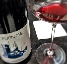 El Alma del Vino.: Bodega Suertes del Marqués 7 Fuentes Cosecha 2013.