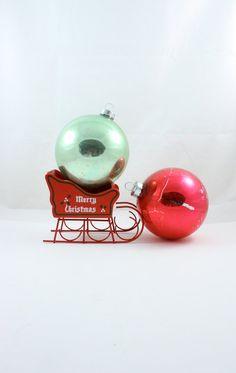 rusty jingle bells and jolly epsteam hohoho by b on Etsy