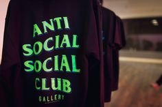 This Is What Went Down at the Anti Social Social Club x RSVP Gallery Launch  http://feedproxy.google.com/~r/hypebeast/feed/~3/XbPGNjPIKZs/