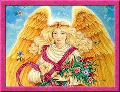 El Mundo de Listhar: Los ángeles de Abril
