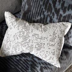 boratti - chalk fabric | Designers Guild