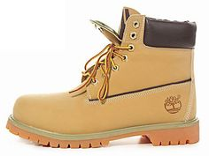 custom wheat timberland 6 inch boots for women