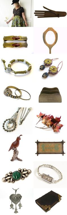 Closing the Book on Treasuries - Bye-Bye by Pat on Etsy--Pinned+with+TreasuryPin.com