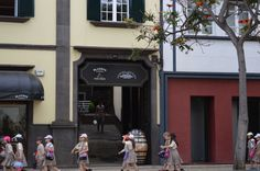 Blandy's Wine Lodge Funchal