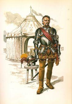 General de los Tercios