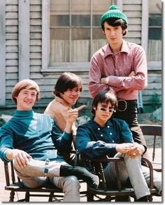 The Monkees Biography - Bing Images