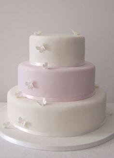 Ah, memories...my wedding cake was based on this design <3