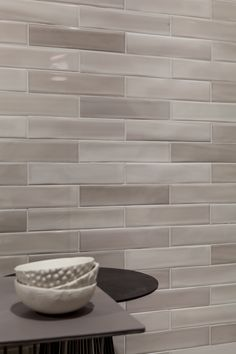 Part of the Shadebox program our shadebrick series has a contemporary colour palette and a beautiful glazed finish. For residential and commercial walls Interior only.