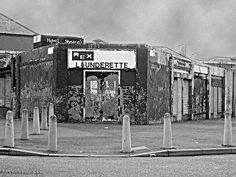 More from Dave Henniker. You guessed it, Niddrie again.