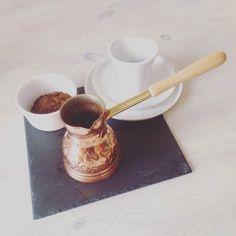 kaffee, griechenland, kupferkanne, traditionelle zubereitung, tradition Thessaloniki, Tableware, Design, Souvenir, Travel In Style, Greece, Dinnerware, Tablewares
