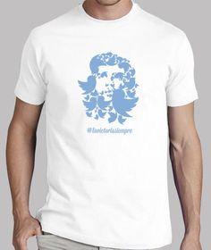 Rivoluzione 2.0 bianca  ad Euro 18.00 in #Tostadora #T shirt uomo