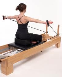 Espiral Pilates in Doylestown is my Pilates studio of choice... Denise is a miracle worker!