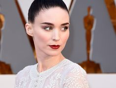 Oscars 2016: Rooney Mara | The Violet Files