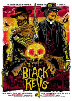 Black Keys by Beyond The Pale